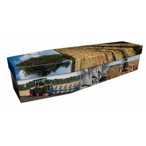 Faith Family Farm - Job & Lifestyle Design Picture Coffin