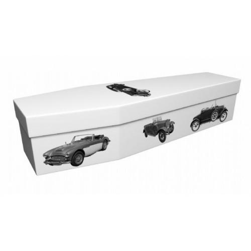 Vintage Cars – Transport Design Picture Coffin