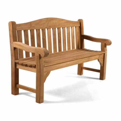 Oxford Bench 5ft - Inc FREE Engraving