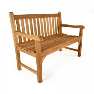 Warwick Bench 4ft - Inc FREE Engraving