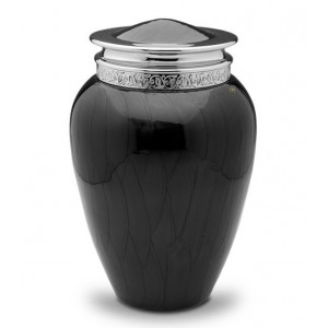 Brass Urn - Premium Quality - (Imperial Blessing - Haven)