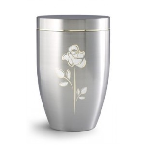 Stellar Range – ROSE DESIGN Steel Cremation Ashes Funeral Urn