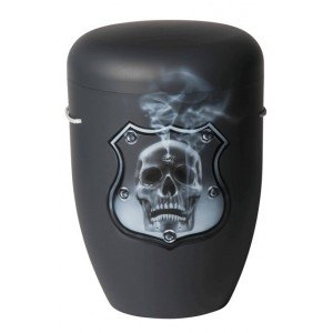Biodegradable Cremation Ashes Funeral Urn / Casket – THE HEADSHOT