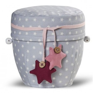 Biodegradable Cremation Ashes Urn (Infant / Girl / Boy / Child) – **Star Children** Twinkle Twinkle