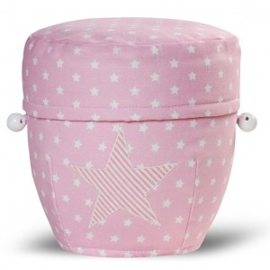 Biodegradable Cremation Ashes Urn (Infant / Girl / Boy / Child) – **Star Children** Princess Twinkle
