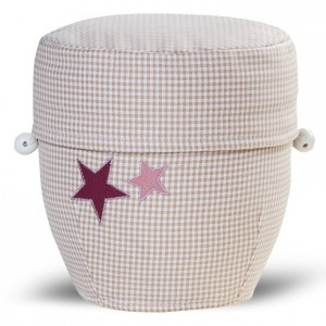 Biodegradable Cremation Ashes Urn (Infant / Girl / Boy / Child) – **Star Children** Star Dance
