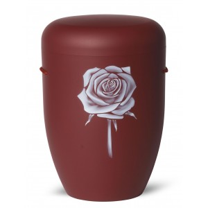 Biodegradable Cremation Ashes Funeral Urn / Casket – GOODBYE ROSE