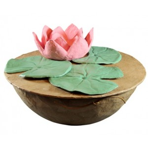 Biodegradable Cremation Ashes Urn – LOTUS SERENITY