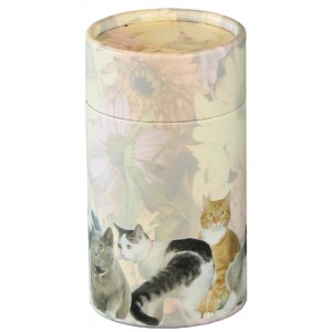 Pet Scatter Tubes - CAT