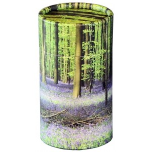 Mini Scatter Tubes – BLUEBELL FOREST