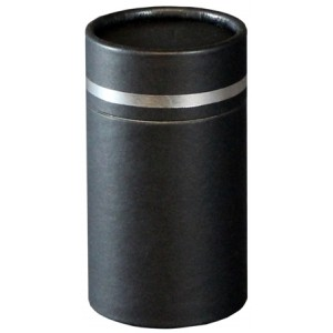 Mini Scatter Tubes – CHARCOAL