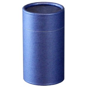 Mini Scatter Tubes – NAVY BLUE