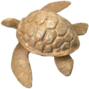 Biodegradable Cremation Ashes Urn – TURTLE