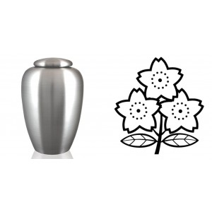 World Rugby Team Cremation Ashes Urn – Engraved Logo – Japan – # My Rugby Moment 2019
