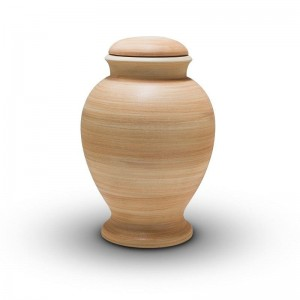 Biodegradable Urn (Sand)