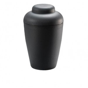 "Biodegradable ""Nature"" Urn (Grey) - **THE NATURAL CHOICE**"