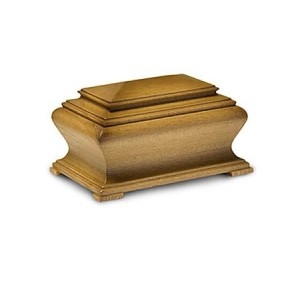 High Quality Spanish Wooden Keepsake