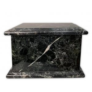 Superior Granite Natural Stone Cremation Ashes Casket – Resonate Luxury
