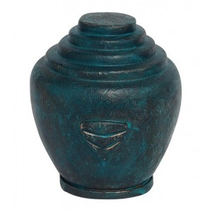 Dionne Bronze Urn