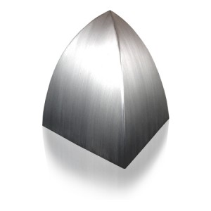 Harmony Pewter Urn - Made in Great Britain