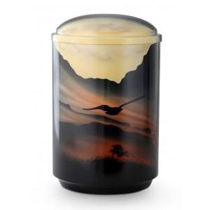 Steel Urn (Patmos)